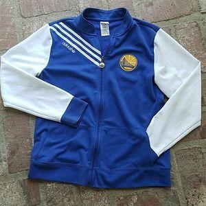 Adiadas Zip up jacket